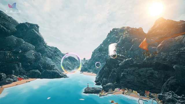 刘慈欣《圆圆的肥皂泡》VR版曝光