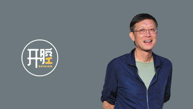 刘伟强开腔丨不变的是家国情怀