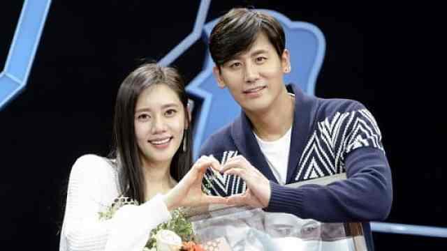 韩国涉外婚姻占一成,中国新郎最多