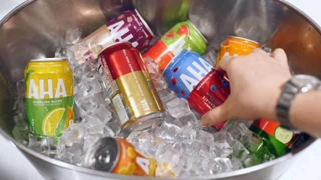可口可乐十年来首推新饮料,想喝吗