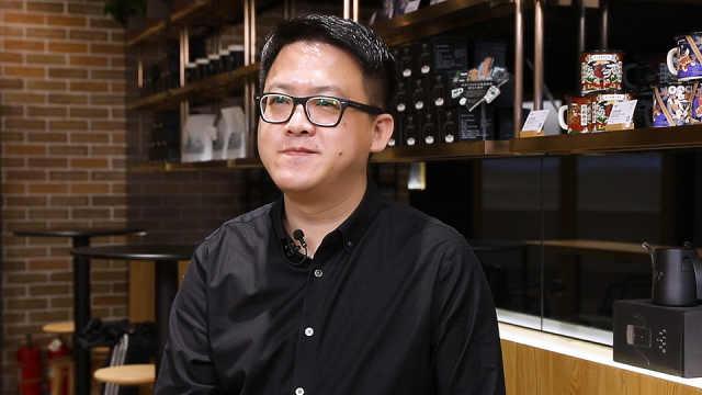 孙瑜:咖啡市场八成是赔本赚吆喝!