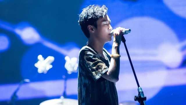 吴青峰被起诉!270首歌都不能唱?