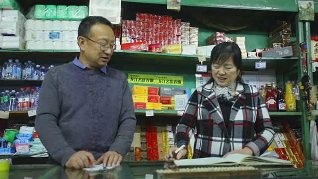 中国最北供销社,40多年风格不变