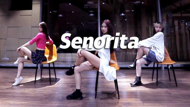 DFD翻跳《Senorita》