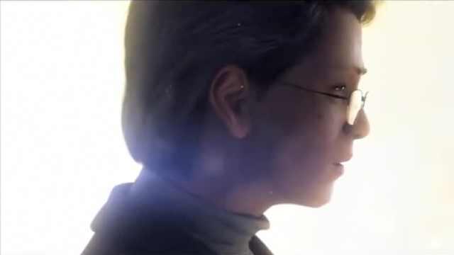 《三体》动画首支预告片正式公布