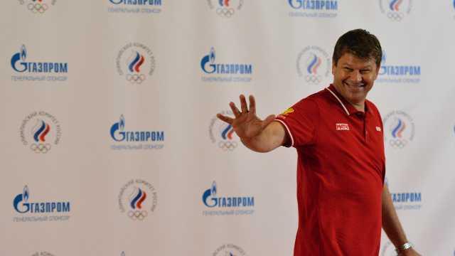 全面禁赛!WADA讨论禁止俄参加奥运