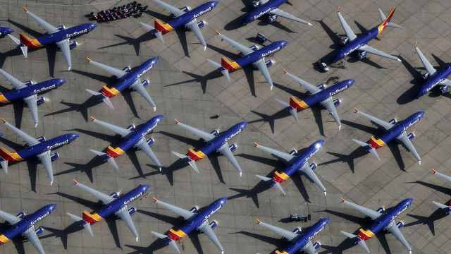 美政府建议波音重新设计737NG引擎