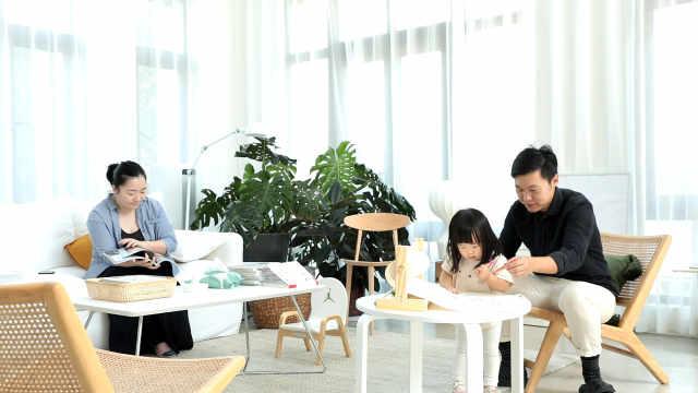 如何花6000块,在上海住500㎡别墅