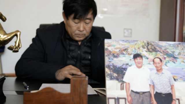 他和袁隆平合作种水稻,创高产纪录
