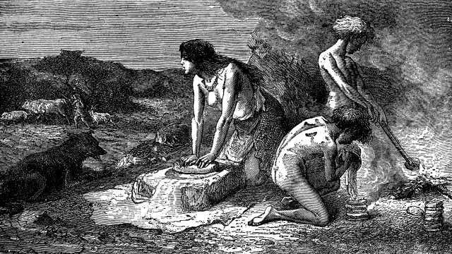 近亲繁殖是尼安德特人灭绝的要因