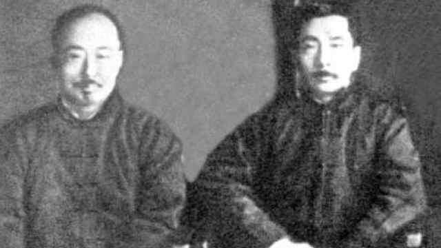 连线周作人长孙:诉唐弢后人案再审