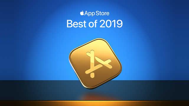 苹果2019年度最佳应用及游戏出炉