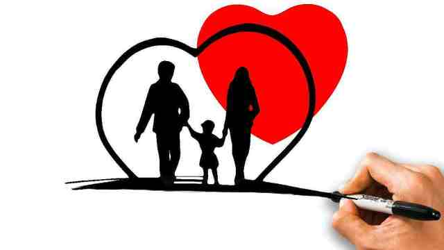 离婚之后家庭保单怎么办?