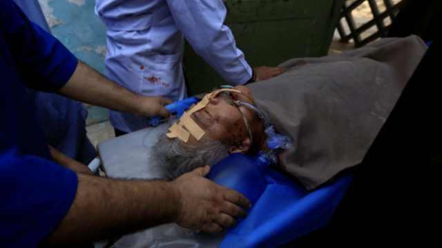 救援当地35年,日本医生阿富汗被杀