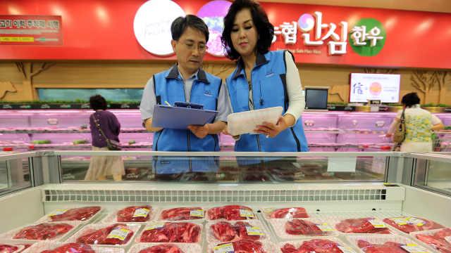 担忧!韩国将自带食材参加东京奥运