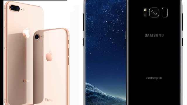 美国律所诉苹果三星手机辐射超标