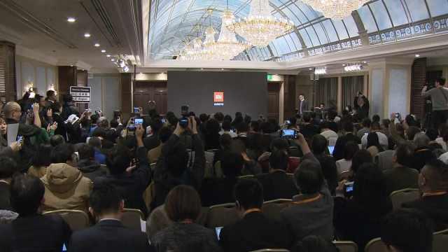 小米进军日本市场,卖手机和电饭煲
