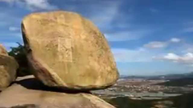 漳州云洞岩有什么好玩的?