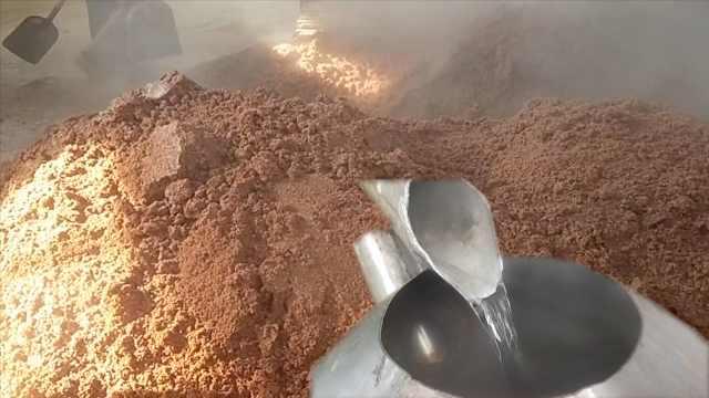 古法桑落酒:6道工序酿出清香大曲