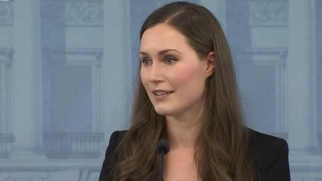 芬兰34岁女总理就职:会继续发Ins