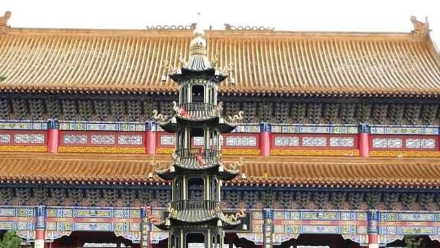 东宁寺庙榜,徐霞客也曾到此一游