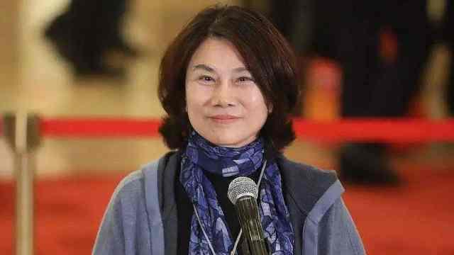 董明珠入选2019全球最具影响力女性