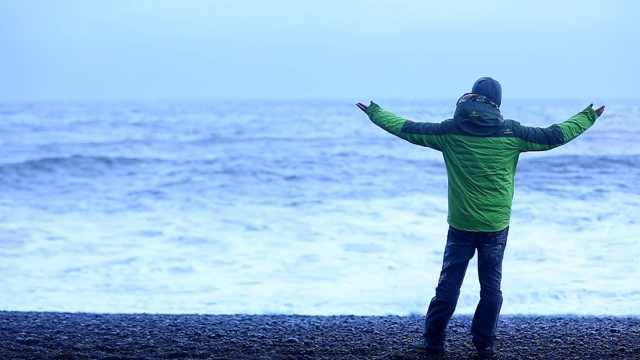 《世界多美丽》解锁北欧冰岛美景地