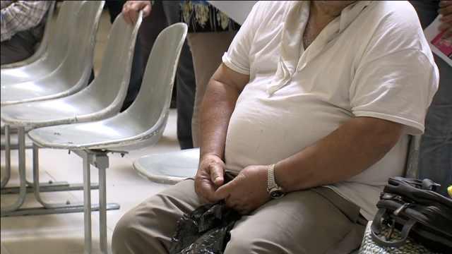 柳叶刀:全球23亿人超重,影响几代人
