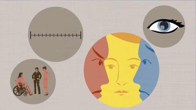 研究显示:偏见与人类大脑结构有关