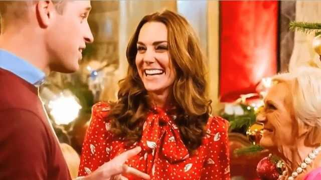 为追求凯特,威廉王子曾做美食给她