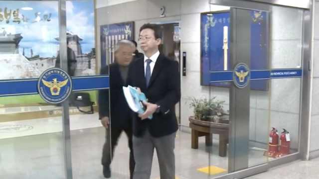 韩警方承认隐匿篡改杀人回忆案证据