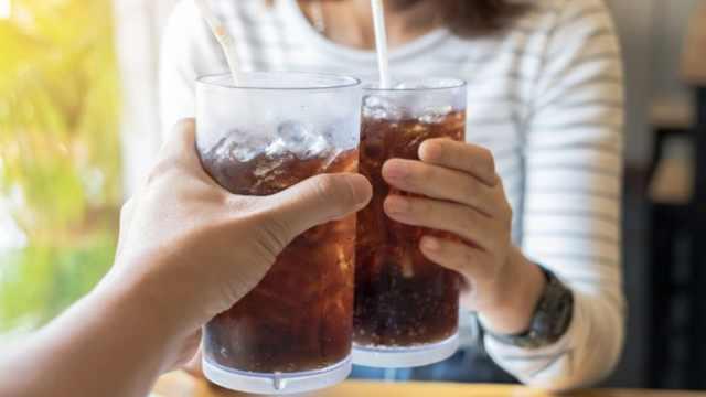 澳洲研究:喝无糖饮料或更容易肥胖