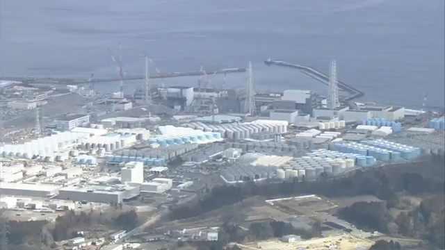 日本核污水处理:排入大气或海洋