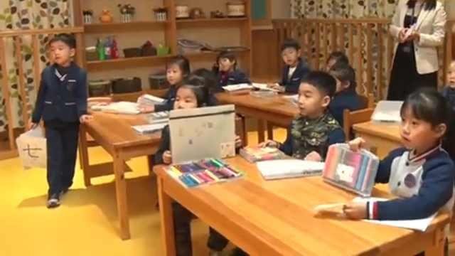 日媒:中国人学日语人数世界最多