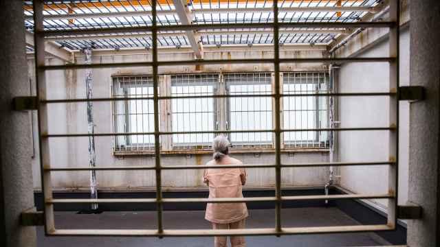 监狱养老!日本老年女性的无奈选择