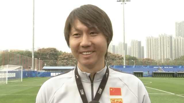官宣!李铁被任命中国男足主教练