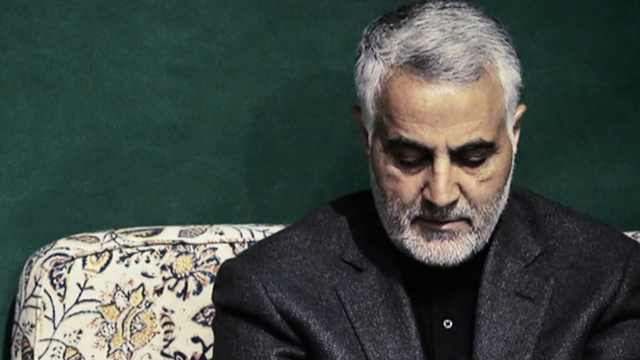 美军炸死的少将是谁?伊朗第二强人