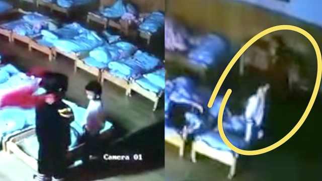 警方通报老师殴打幼儿:已行政拘留