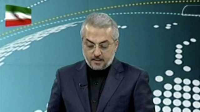 伊朗官方:德黑兰坠机因技术原因