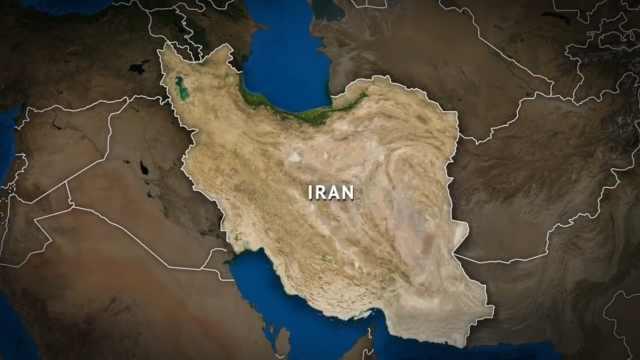 中东十字路口:伊朗地理面临的挑战