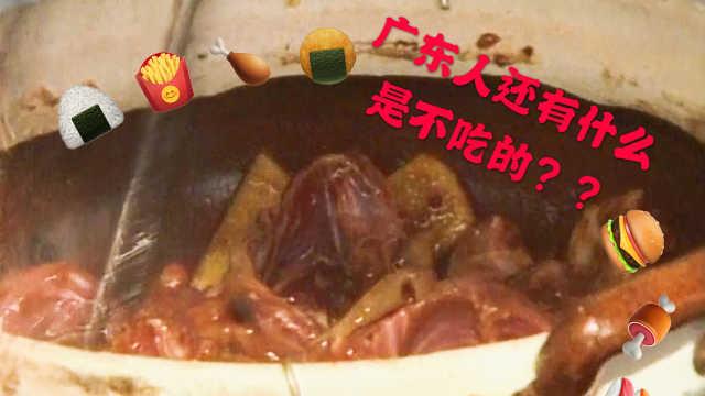 华农吃鼠大户?24年前广州人不服