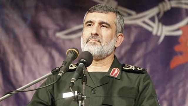 伊朗指挥官承认负全责:希望我死了