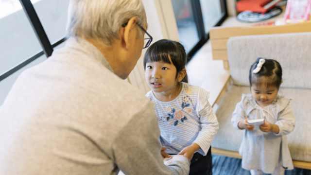 调查:七成日本人认为压岁钱是负担