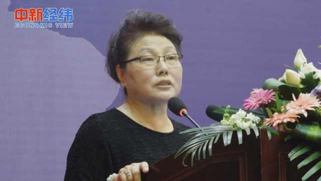 谭雅玲:中国经济关键词是稳定转型