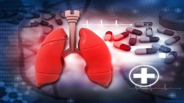 究竟什么是病毒性肺炎?