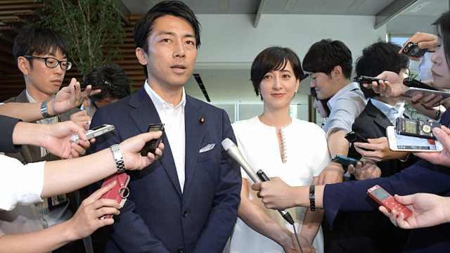 为何日本大臣休陪产假引全民热议?