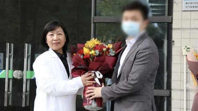 深圳2名新型冠状病毒肺炎患者痊愈