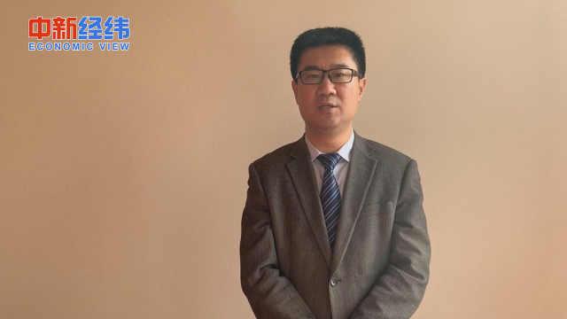 温彬:外资看好中国资本市场