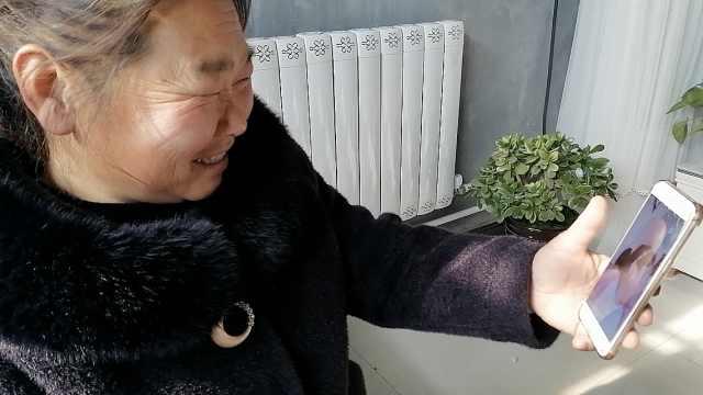 疫情下的春节:母亲电话女儿别串门