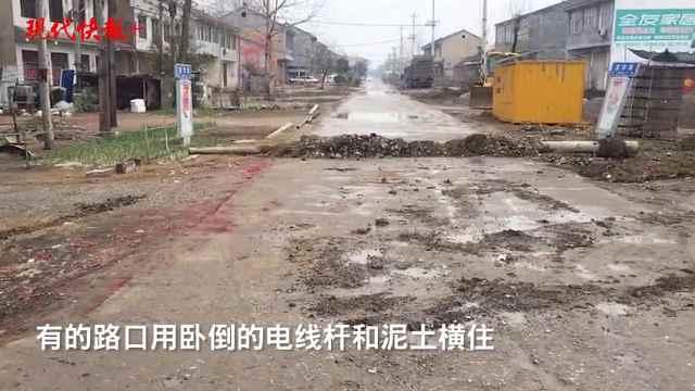 探访江苏农村防疫:不走亲戚不聚餐